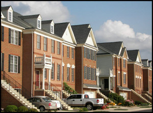 Dunwoody Town homes and Condos